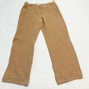 Tommy Bahama  Costa Lina Cargo Straight Leg Pant